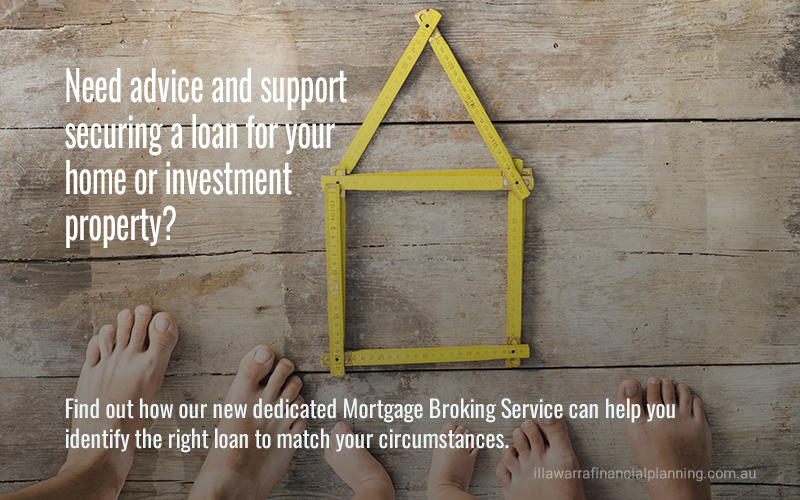 SFP launches its new Mortgage Broking Service
