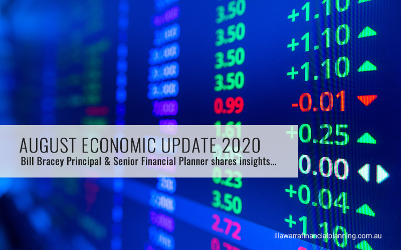 Mid-year Economic Market Update 2020