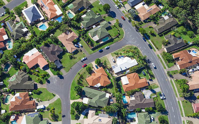 Will Australian House Prices Crash? Five reasons why it's more complicated than you think!
