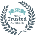 Most Trusted Advisor 2014