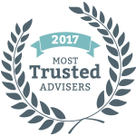 Most Trusted Advisor 2017